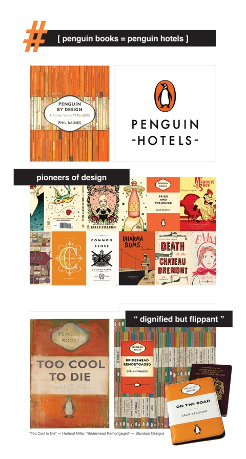Penguin Hotels
