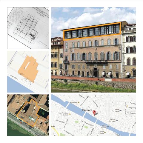 No. 6 Lungarno Corsini